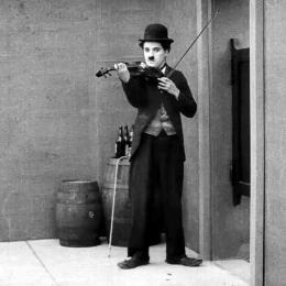 Chaplin in Jazz – 27 Ottobre