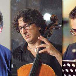 Trio del Conservatorio di Monopoli – 28 Ottobre