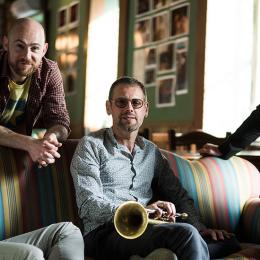 Fabrizio Bosso Quartet – 22 Novembre