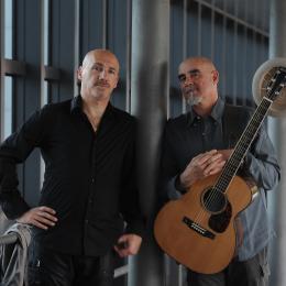 Stefano Nosei e Andrea Maddalone – 22 Luglio