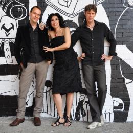 Bossarenova Trio – 6 Dicembre