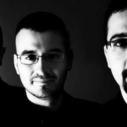 Trio Dmitrij – 9 Novembre